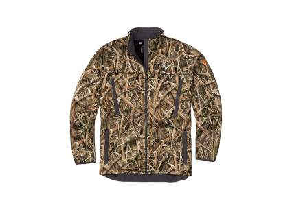 Browning Mens Wicked Wing High Pile Hunting Jacket