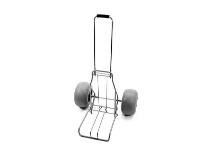 Challenger Mobility Folding Sand and Beach Trolley