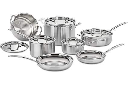 cuisinart multiclad pro