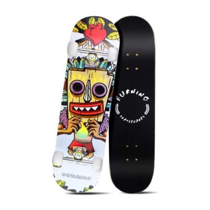 Easy Way Skateboard