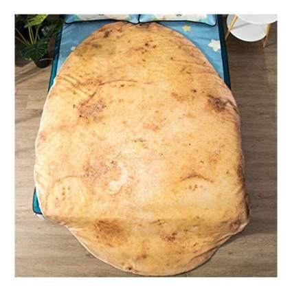 Potato quilt