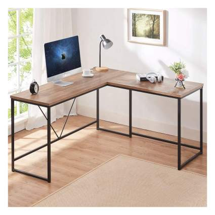 HSH L Shaped Computer Desk