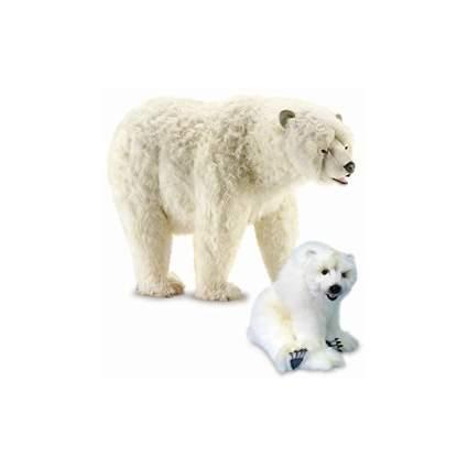 Hansa Life Size Polar Bear