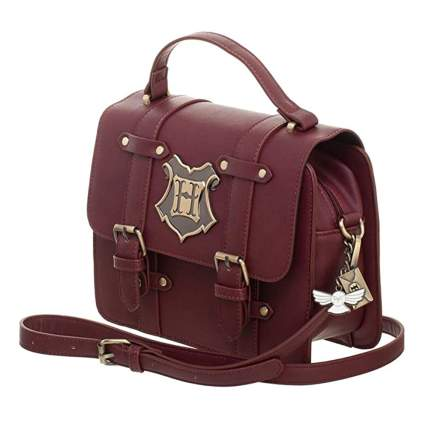 howarts satchel purse for girls