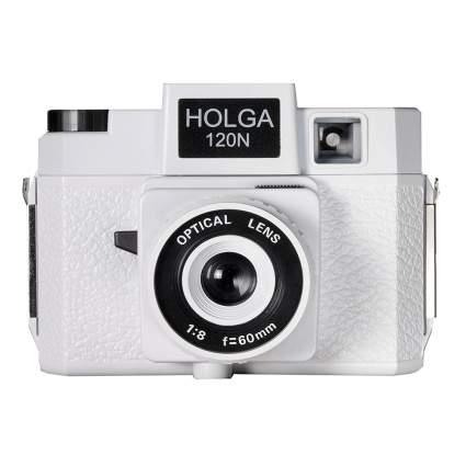 medium format film camera