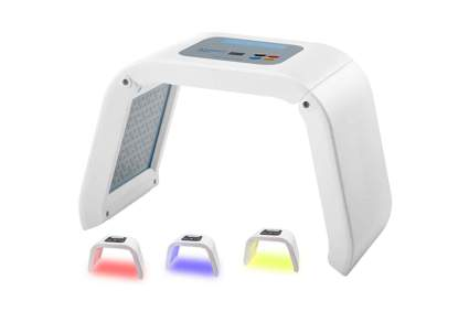 red light therapy machine