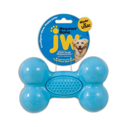 JW Pet Megalast Bone Dog Toy