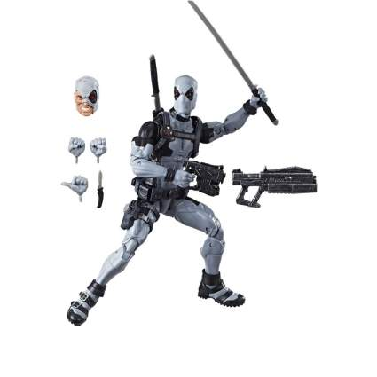 Deadpool 12-Inch Figure