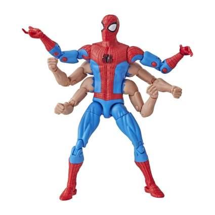 Marvel Legends 6-Arm Spider-Man