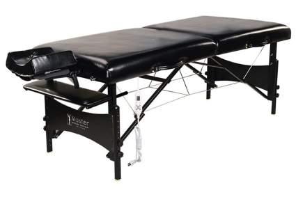 black Galaxy model massage treatment table