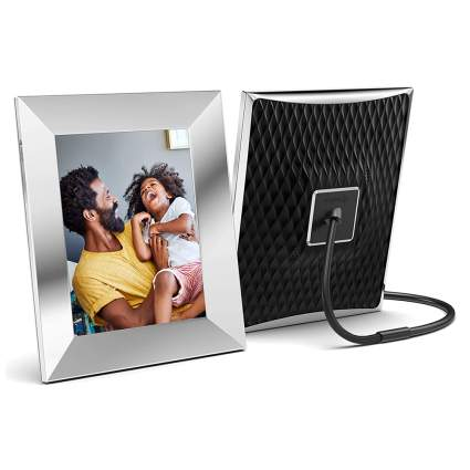 smart digital photo frame