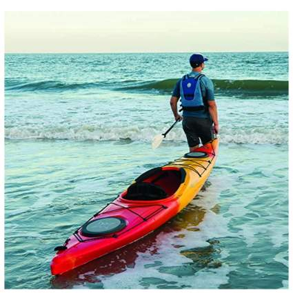 14 foot touring kayak