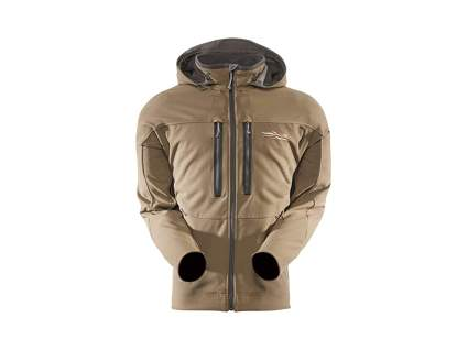 SITKA Gear Jetstream Windstopper Water Repellent Hunting Jacket