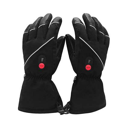 Savior Unisex Heated Gloves