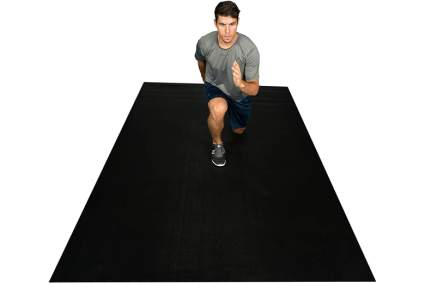 best exercise mat