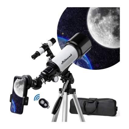 Beginner telescope