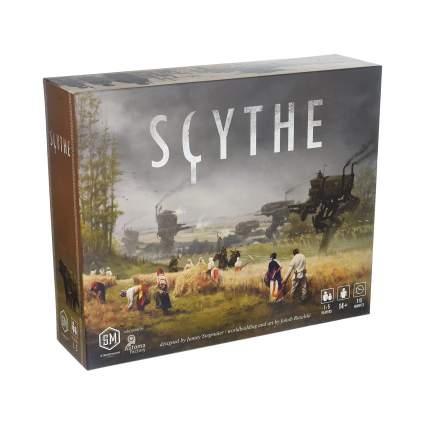 Stonemaier Games Scythe Board Game