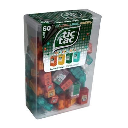 Giant Tic Tac box