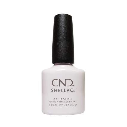 Creampuff CND polish
