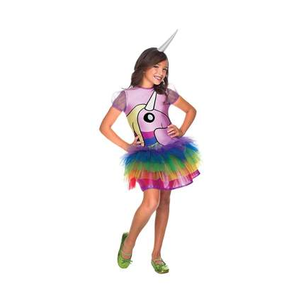 girls lady ranicorn halloween costume