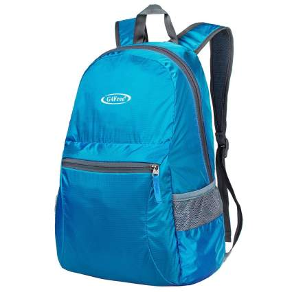 affordable packable backpack