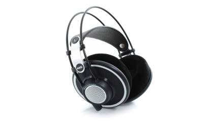 akg pro reference headphones