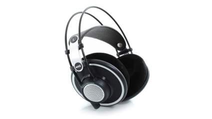 akg pro reference headphones