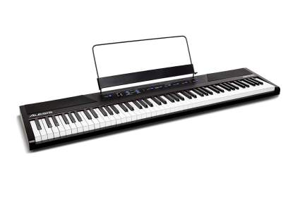 Alesis piano keyboard