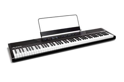 Alesis piano keyboard