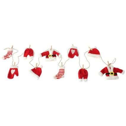 Christmas Online garland