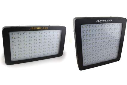 Apollo Horticulture GL-Series LED Grow Lights