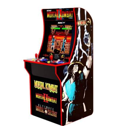 Arcade 1Up Mortal Kombat At-Home Arcade System