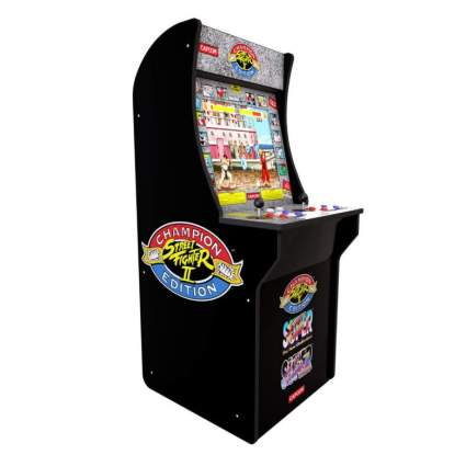 Arcade1UP Street Fighter II