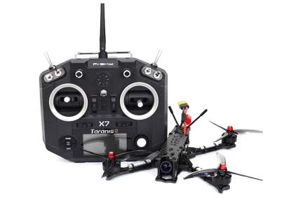 Arris Dazzle 5-Inch FPV Racing Drone