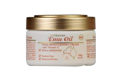 australian emu oil topical pain relief