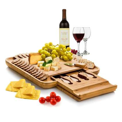 Bambüsi Bamboo Cheese Board