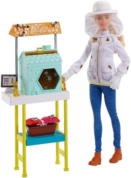 barbie beekeeper set