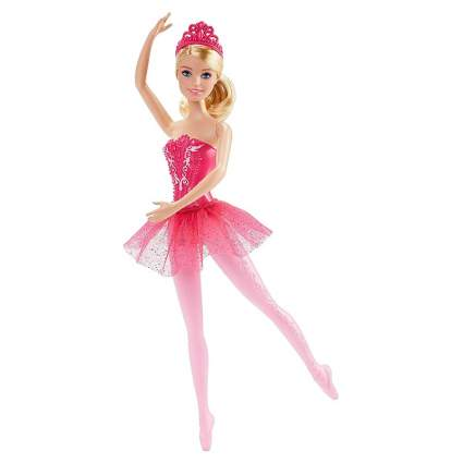 barbie fairytale ballerina doll