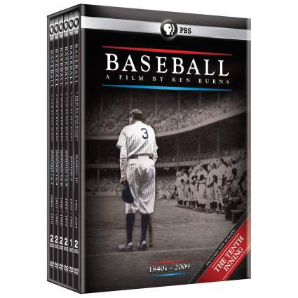 baseball ken burns