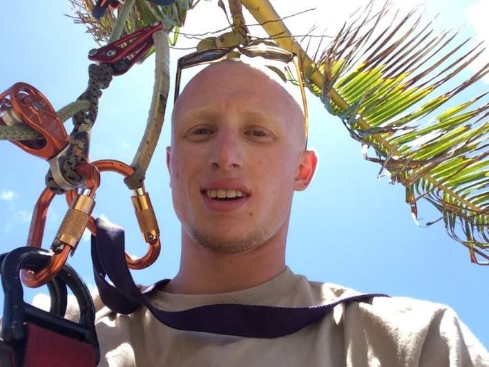 ben daley Bens Palm & Tree Service