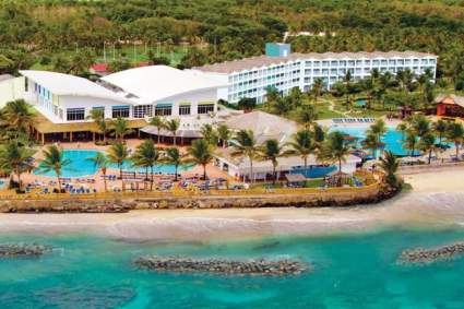 best all inclusive for families