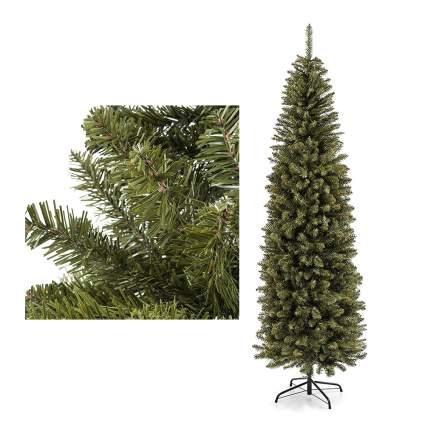 Skinny Xmas tree