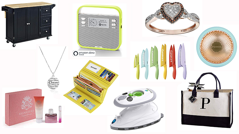 101 Best Gifts For Mom The Ultimate List 2020 Heavy Com