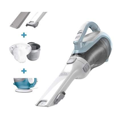 dustbuster handheld cordless vacuum