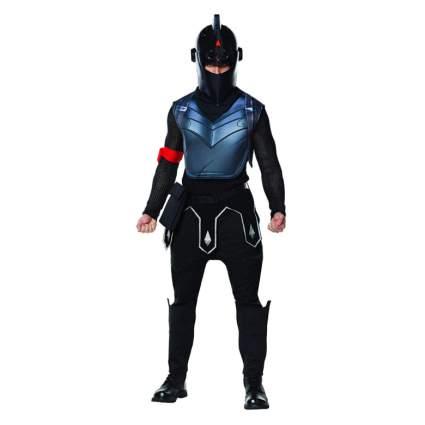 black knight fortnite costume
