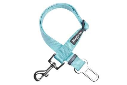 Blueberry Pet dog seat belt