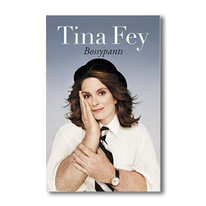 book by Tina Fey