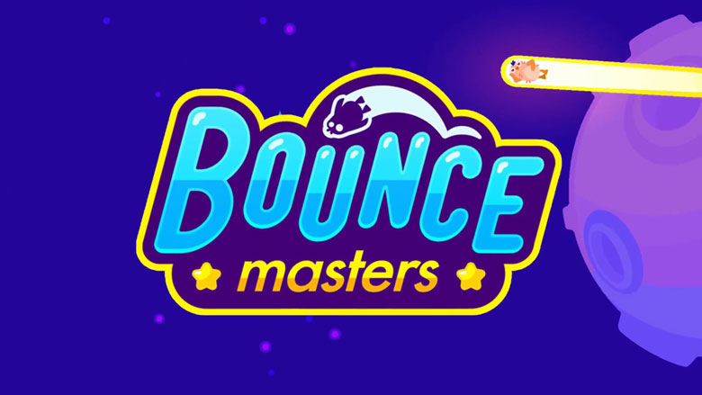 Bouncemasters Game