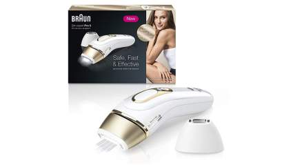 home laser hair removal device