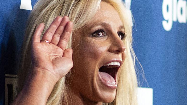Britney Spears new music